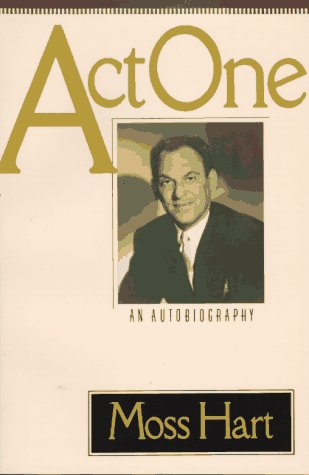 Act One: An Autobiography 9780312032722