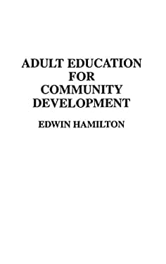 Adult Education for Community Development 9780313276125