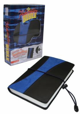 Adventure Bible-NIV-Bungee Closure 9780310711704