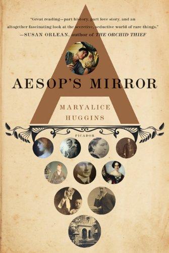 Aesop's Mirror 9780312655327
