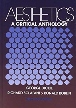 Aesthetics 2e C: A Critical Anthology 9780312003098