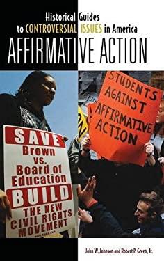 Affirmative Action 9780313338144
