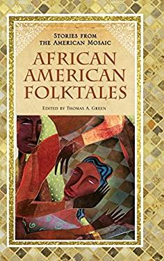 African American Folktales 9780313362958