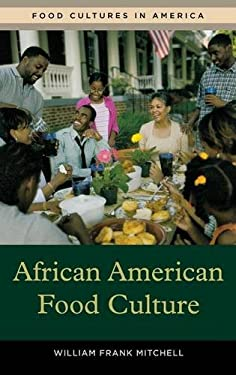 African American Food Culture 9780313346200
