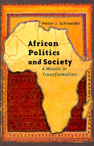African Politics and Society 9780312219475