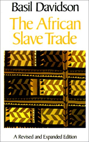 African Slave Trade 9780316174381