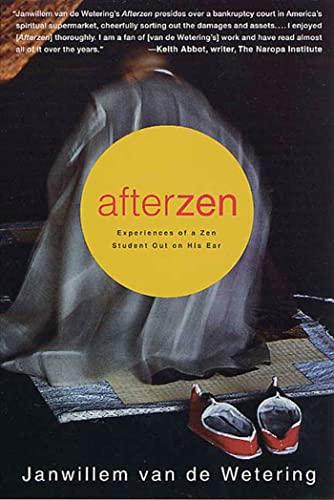 After Zen 9780312272616