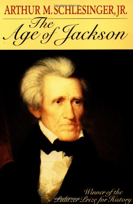 Age of Jackson 9780316773430