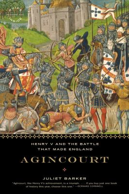 Agincourt: Henry V and the Battle That Made England 9780316015042