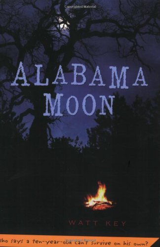 Alabama Moon 9780312384289