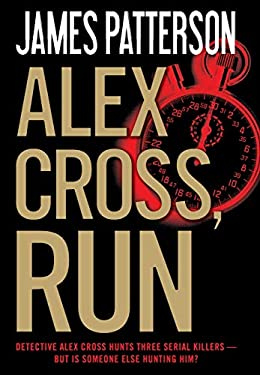 Alex Cross, Run 9780316097512