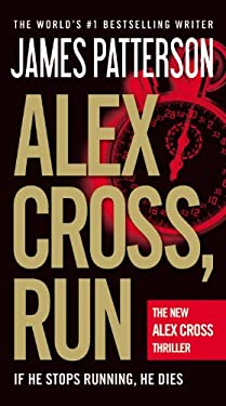 Alex Cross, Run 9780316224239