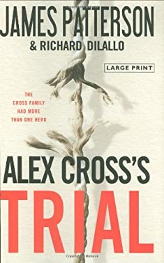 Alex Cross's Trial 9780316072892