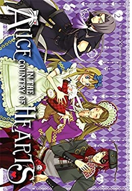 Alice in the Country of Hearts, Volume 2 9780316212724