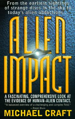 Alien Impact 9780312962876