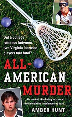 All-American Murder 9780312541064