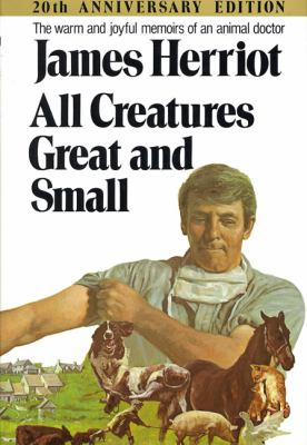 All Creatures Great and Small 9780312084981