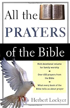 All the Prayers of the Bible 9780310281214