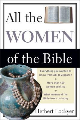 All the Women of the Bible 9780310281511