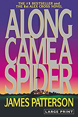 Along Came a Spider 9780316072915