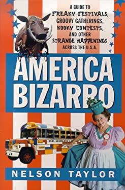 America Bizarro 9780312262860