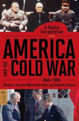 an analysis of the responsibility of the soviet policies for the outbreak of the cold war How far was the ussr responsible for the outbreak of the cold war 1945-1949 the ussr's responsibility of the cold war cannot be soviet relations in cold war.