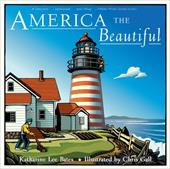 America the Beautiful 981896