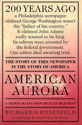 American Aurora 9780312194376