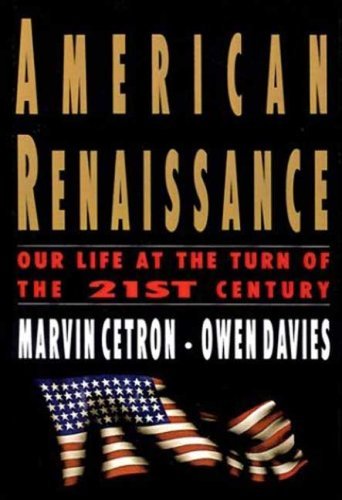 American Renaissance 9780312303945