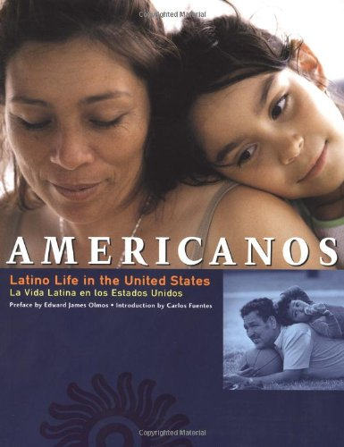 Americanos: Latino Life in the United States 9780316649094