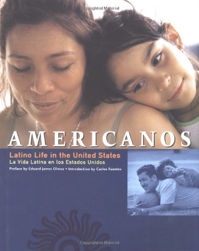 Americanos: Latino Life in the United States - La Vida Latina En Los Estados Unidos 9780316649148