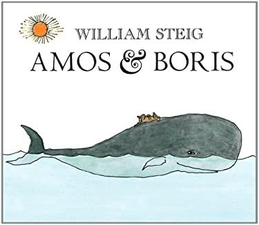 Amos & Boris 9780312535667