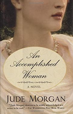 An Accomplished Woman 9780312539665
