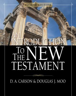 An Introduction to the New Testament 9780310238591