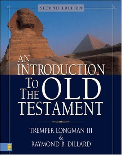 An Introduction to the Old Testament 9780310263418