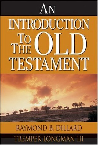 An Introduction to the Old Testament 9780310432500