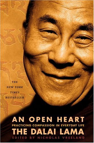 An Open Heart: Practicing Compassion in Everyday Life 9780316930932