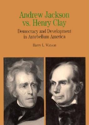an introduction to the politics of historical andrew jackson An ambiguous, controversial concept, jacksonian democracy in the strictest sense refers simply to the ascendancy of andrew jackson and the democratic party after 1828.