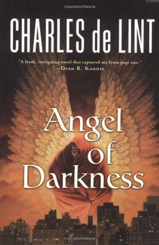 Angel of Darkness 9780312874001