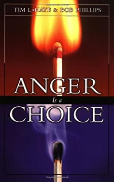 Anger is a Choice 9780310242833
