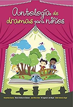 Antologia de Dramas Para Ninos 9780311070138