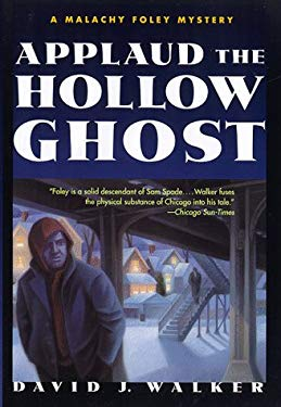 Applaud the Hollow Ghost 9780312180416