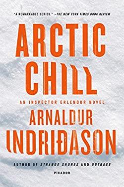 Arctic Chill 9780312655303