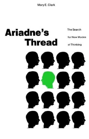 Ariadne's Thread 9780312015800