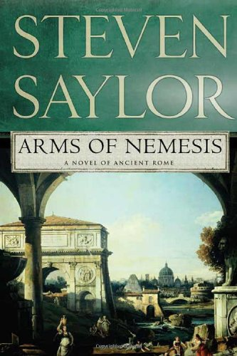 Arms of Nemesis 9780312383237