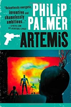 Artemis 9780316125147