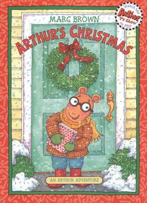 Arthur's Christmas: An Arthur Adventure [With Book] 9780316119641