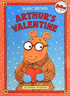 Arthur's Valentine [With *] 9780316111874