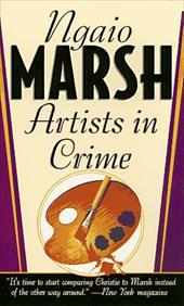 Artists in Crime - Marsh, Ngaio