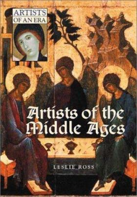 Artists of the Middle Ages 9780313319037